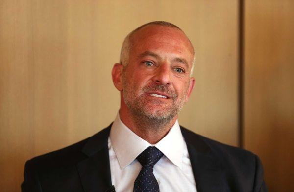 Lorenzo Fertitta, Owner & Chairman of the