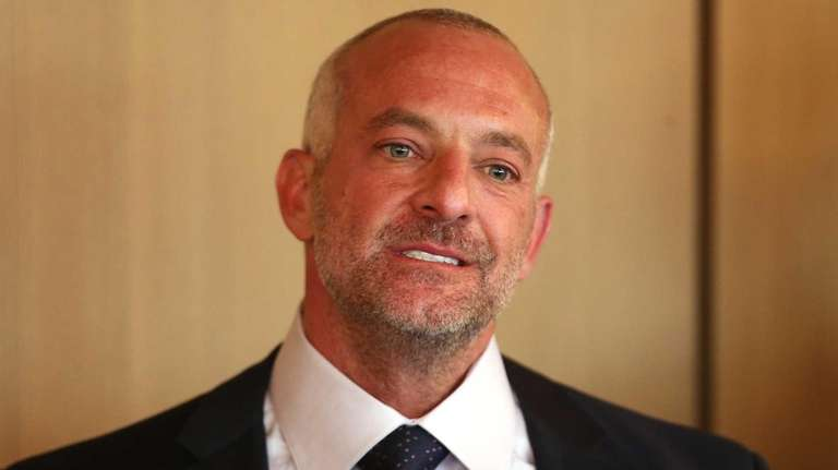Lorenzo Fertitta, Owner & Chairman of the