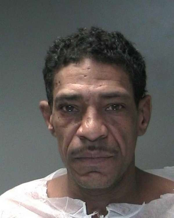 Brian Bernard, 52, of Sayville, is charged with