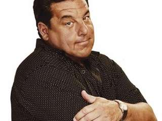 Steve Schirripa, who played Bobby Bacala in quot;The