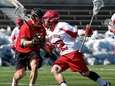 Stony Brook's Mike Andreassi looks to move past