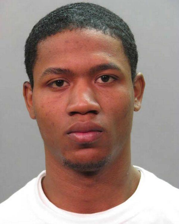 Raymond Wade, 23, of 40 Elmwood Ave., is