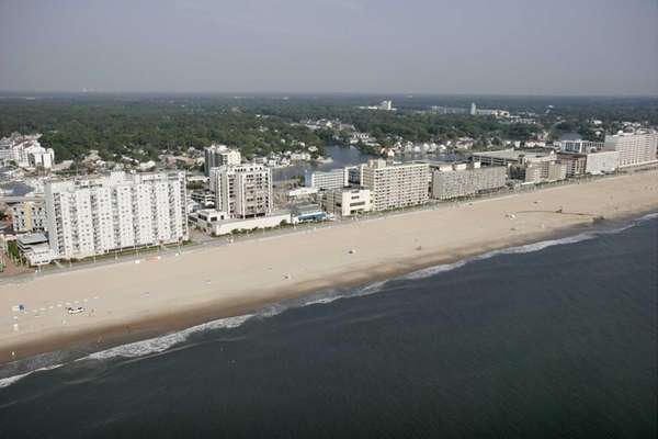 This spring, consider Virginia Beach.