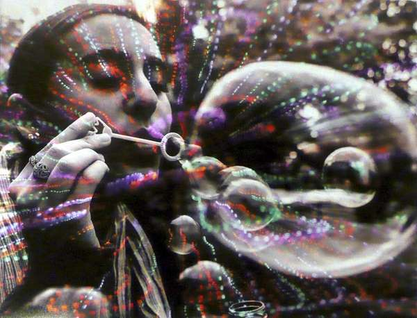 """Delicate Dreams,"" by Kellie Cronley, a Wantagh High"