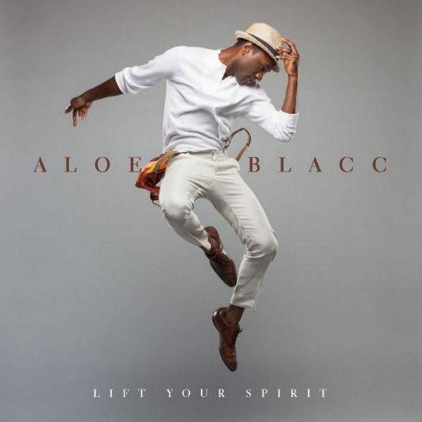 Aloe Blacc's