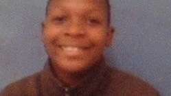 Kareem Granton was reported missing by his family.