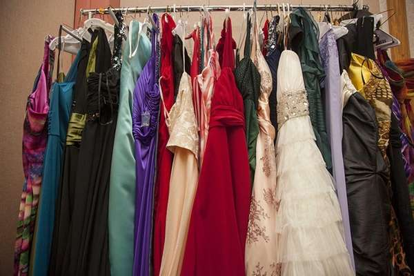 Where to donate prom dresses on Long Island | Newsday