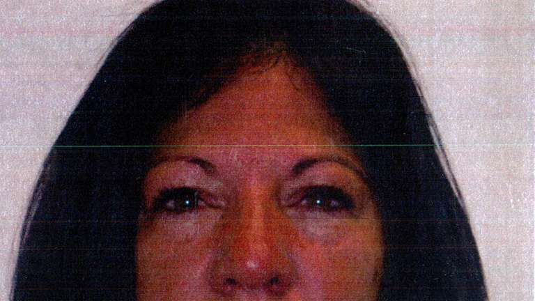 Lori Maceluch, 48, of Huntington, who admitted to