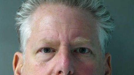 Mark Savransky, 54, of Dix Hills, is scheduled