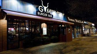 GM Burger Bar in Rockville Centre is a