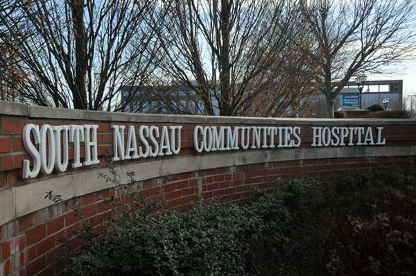 South Nassau Communities Hospital is sending out thousands