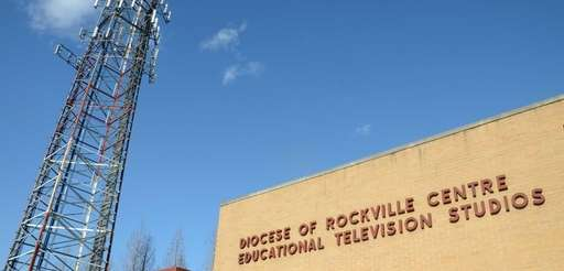 The Diocese of Rockville Centre, one of the