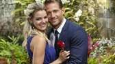 """The Bachelor"" Juan Pablo Galavis and winner Nikki"