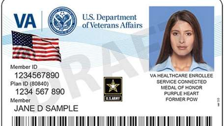 The Department of Veterans Affairs is replacing the