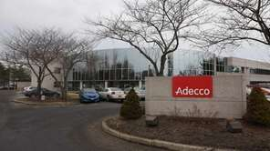 Staffing giant Adecco will consolidate its North America