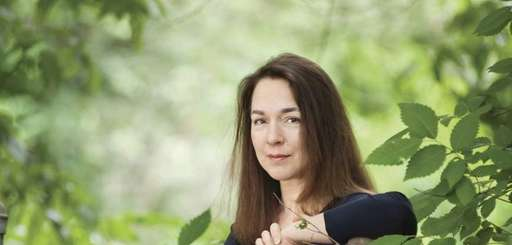 Lorrie Moore, author of quot;Barkquot; (Knopf, February 2014).