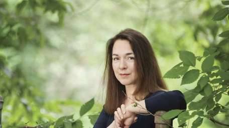 Lorrie Moore, author of