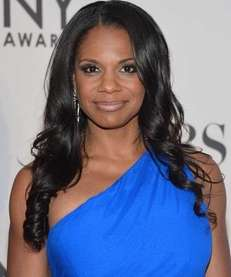 Tony Award winner Aurda McDonald does quot;Yahoo Answersquot;