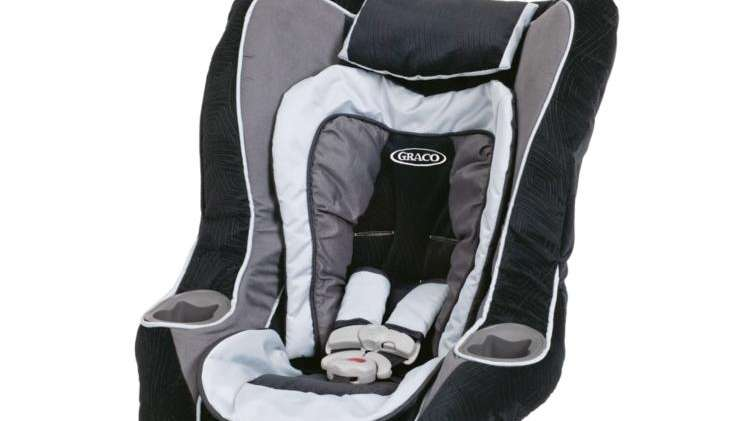 Graco Buckle Recall >> Graco Adds 403 222 Car Seats To Recall Over Harness Issues Newsday