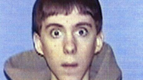 Adam Lanza, the Sandy Hook Elementary School shooter