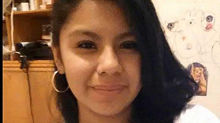 Facebook photo of Rosaura Hernandez. Hernandez was one
