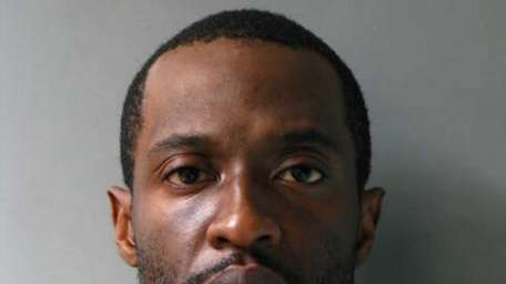 Jacques Joseph, 30, of Elmont, has been charged