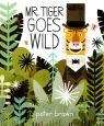 """Mr. Tiger Goes Wild"" is a finalist for"