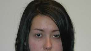 Lisette Tobon, 23, of Central Islip, accused of