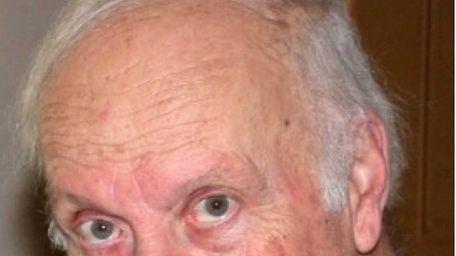 Robert W. Henkel, a former senior editor at
