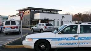 Two people were shot early Sunday, March 16,