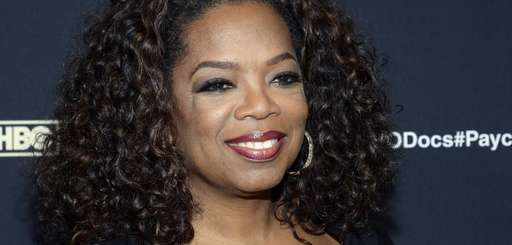 Oprah Winfrey is selling Harpo Studios in Chicago