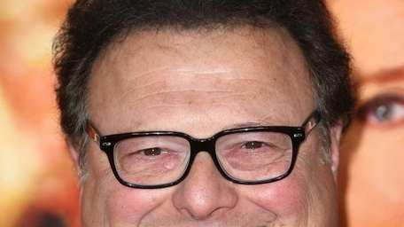 Actor Wayne Knight, here in a Dec. 9,