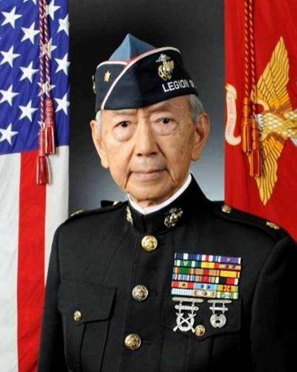 Maj. Kurt Chew-Een Lee, 88, fought in WWII,