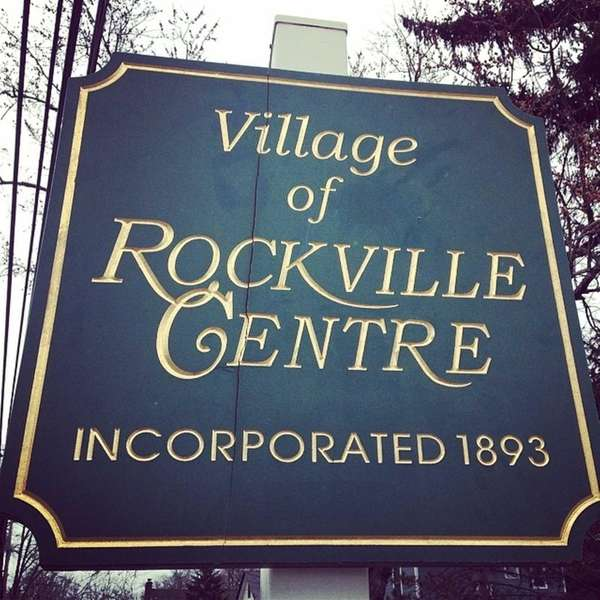 Today kicks off @newsday 's #townfocus in #rockvillecentre