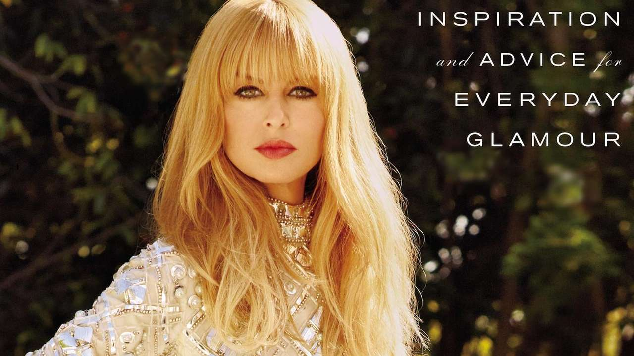 Rachel Zoe has a new book called,