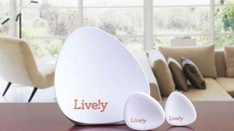 Health care devices such as Lively can be