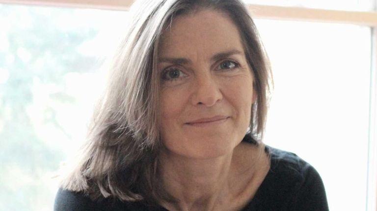 Brigid Schulte, author of