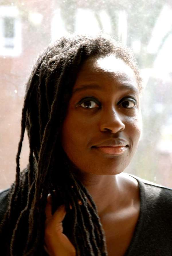 "Helen Oyeyemi, author of ""Boy, Snow, Bird"" (Riverhead,"