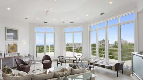 This Quogue home is on the market for
