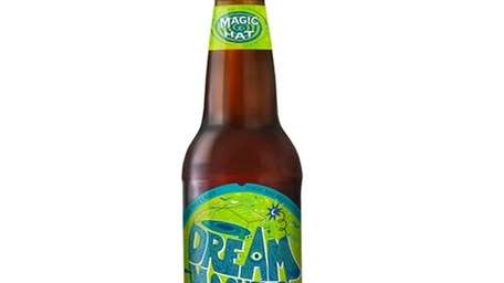 From Magic Hat Brewing Co. in Vermont comes