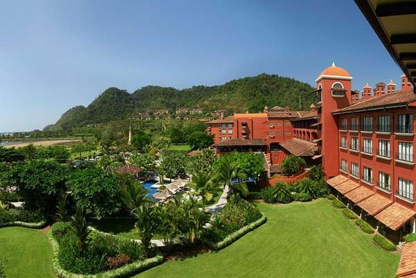 Los Suenos Marriott Ocean & Golf Resort in