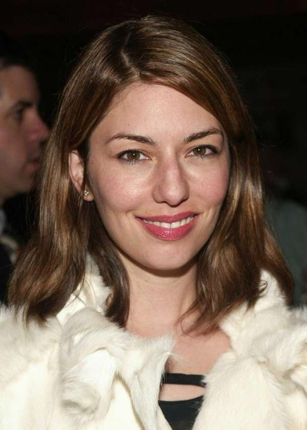Director Sofia Coppola attends the after-party for