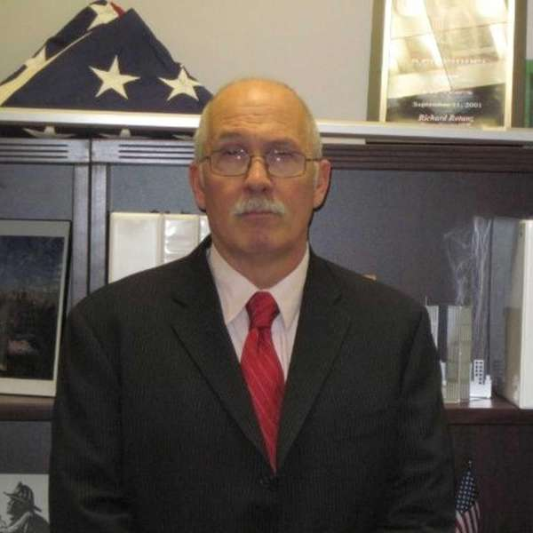 Richard A. Rotanz of East Setauket has joined