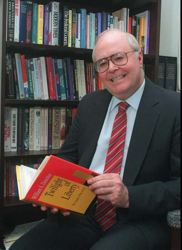 Bill Donohue, president of the Catholic League for