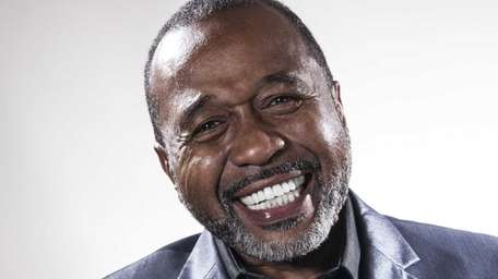 Tony-winning performer Ben Vereen is coming to the