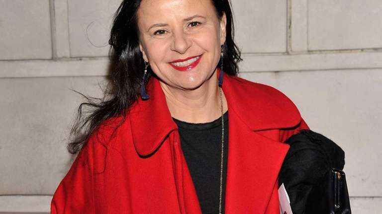 Tracey Ullman attends the