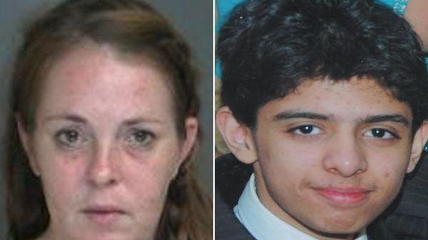 Debra Pendzick, 39, pleaded guilty in January to