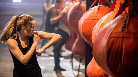 Shailene Woodley stars in