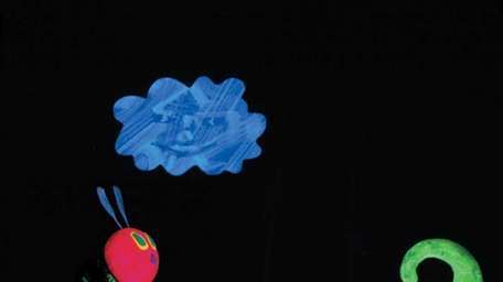 See three Eric Carle favorites --
