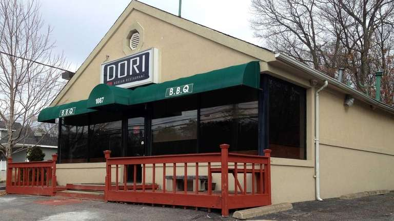 Dori is the latest in a long line